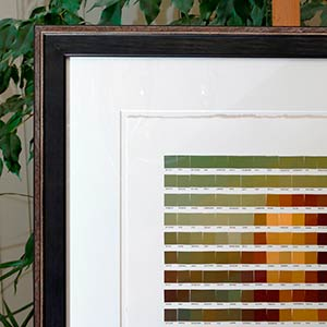 Artwork Framing – all media