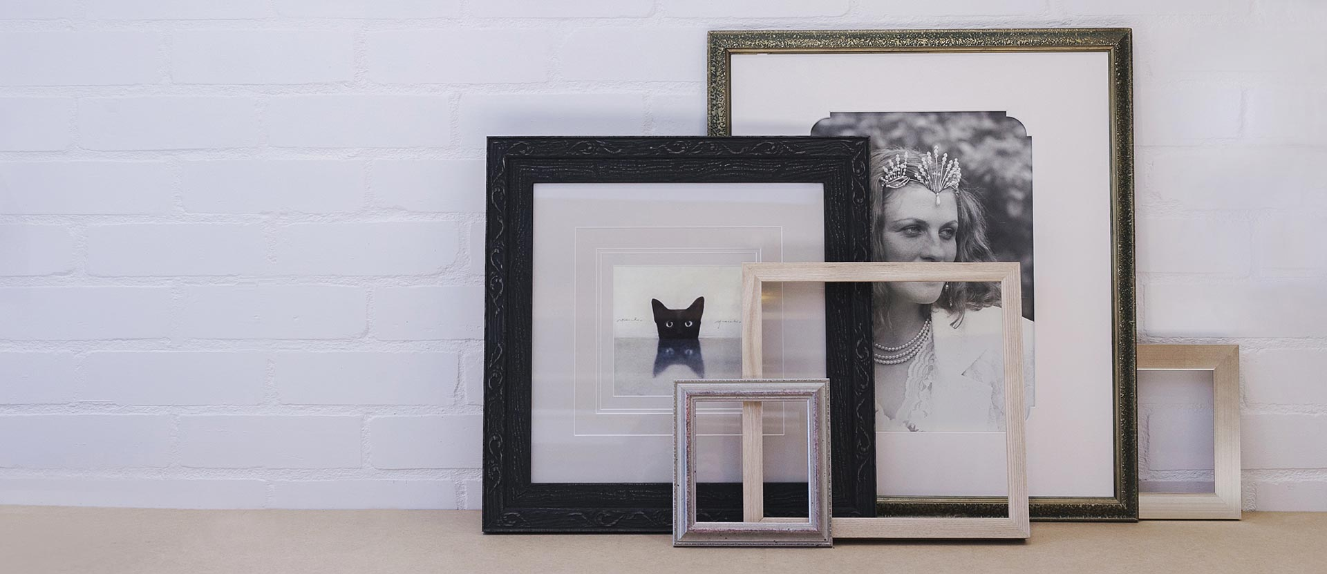 Edge Picture Framing