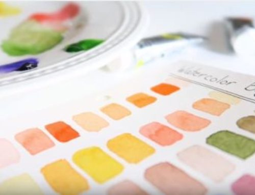 Best Watercolour Tool You'll Ever Own